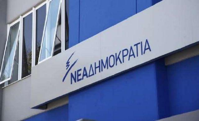 ΝΔ: Τσίπρας-Τσακαλώτος προσπαθούν να πείσουν τους θεσμούς ότι οι περικοπές αφορούν μελλοθάνατους | tovima.gr