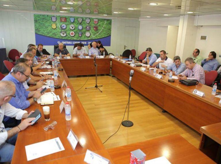 Στις 27-28 Οκτωβρίου η πρεμιέρα της Football League   tovima.gr