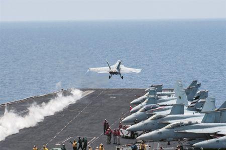 ΗΠΑ – Γαλλία αναβαθμίζουν την παρουσία τους στην Ανατολική Μεσόγειο | tovima.gr