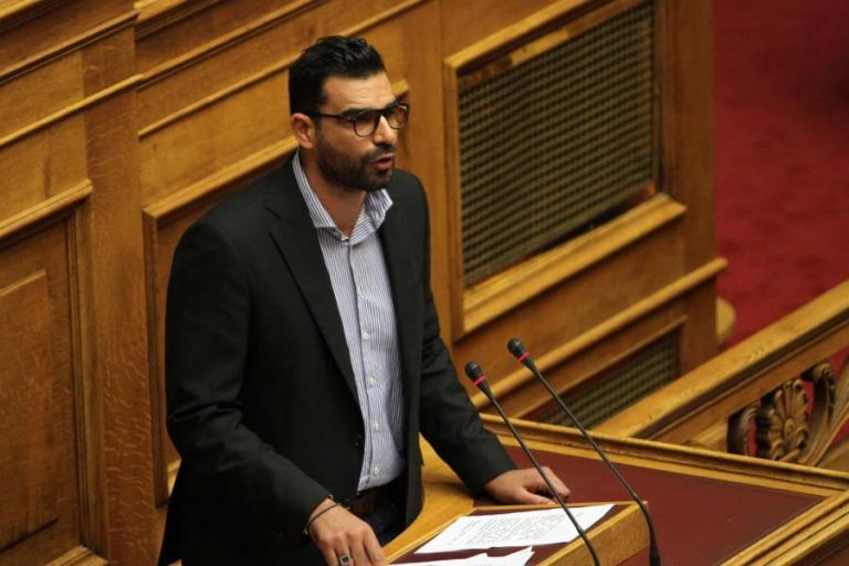 Οκτώ συλλήψεις για τον ξυλοδαρμό του Κωνσταντινέα | tovima.gr
