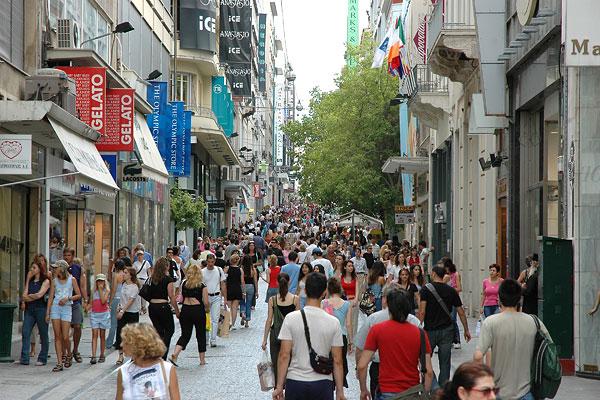 διαΝΕΟσις – World Values Survey: Ανασφαλείς και καχύποπτοι οι Έλληνες | tovima.gr