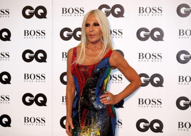 Οίκος Versace: Πωλήθηκε στον αμερικανικό όμιλο μόδας Michael Kors | tovima.gr