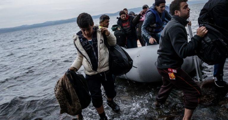 Liberation: O αριθμός των μεταναστών που διέσχισαν τη Μεσόγειο επέστρεψε στο προ κρίσης επίπεδο του καλοκαιριού του 2015 | tovima.gr