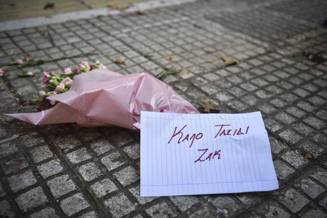Το ενδεχόμενο να πέθανε από εγκεφαλικό ή πνευμονικό οίδημα ο Ζακ Κωστόπουλος, εξετάζει η ΕΛΑΣ | tovima.gr