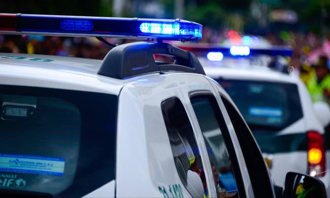 Αίσιο τέλος στην ομηρία σε γραφεία της UPS στη Φιλαδέλφεια | tovima.gr