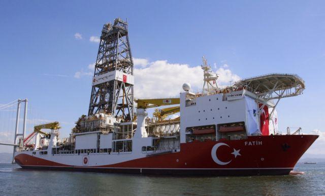 Τουρκία: Τι συμβαίνει με τον… Πορθητή;   tovima.gr
