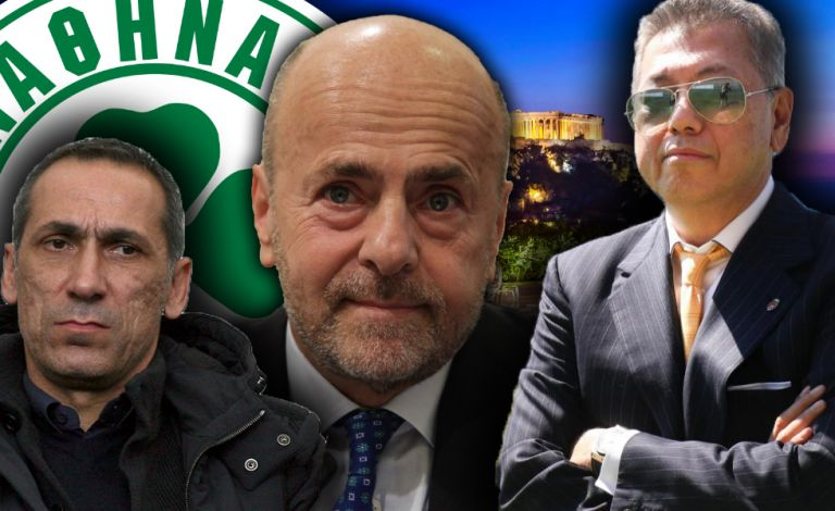 Τι σημαίνει το «δικαίωμα προτίμησης παλαιών μετόχων» και πόσο αφορά το deal Αλαφούζου – Παϊρότζ   tovima.gr
