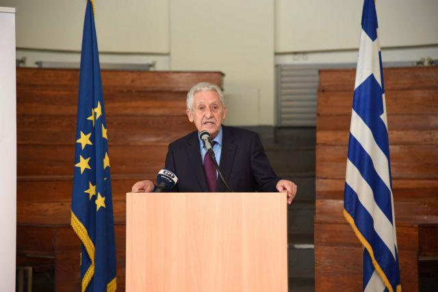 Οι προτεραιότητες του Φώτη Κουβέλη στο υπουργείο Ναυτιλίας | tovima.gr