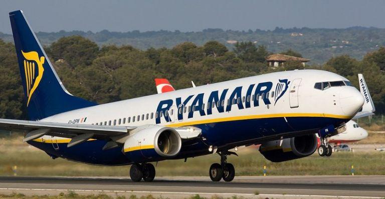 Από τη Μύκονο στο Μπορντό με τη Ryanair το καλοκαίρι του 2019 | tovima.gr