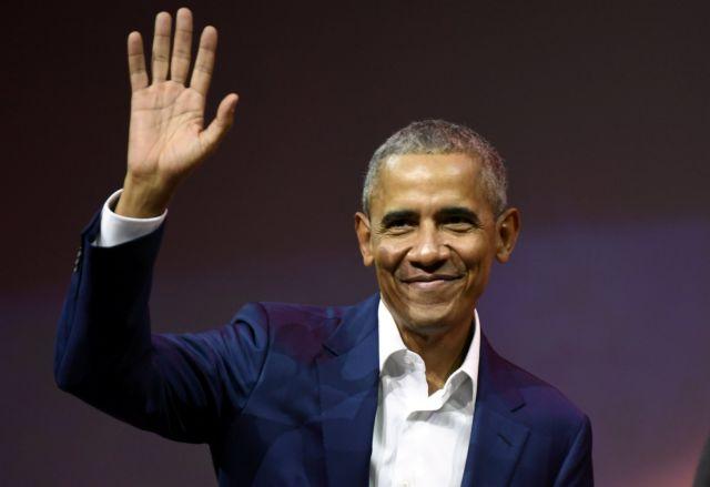 Ανησυχία Ομπάμα για τα «fake news» στις δυτικές δημοκρατίες   tovima.gr
