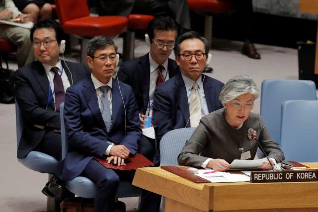Βόρεια Κορέα: Δεν θα προχωρήσουμε μονομερώς σε αφοπλισμό αν δεν αποκατασταθεί η εμπιστοσύνη με τις ΗΠΑ | tovima.gr