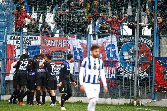 Πρώτη νίκη για Πανιώνιο στη Ριζούπολη | tovima.gr