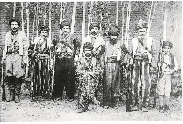 Το μένος των Οθωμανώνκαι η εξόντωση των Ασσυρίων   tovima.gr