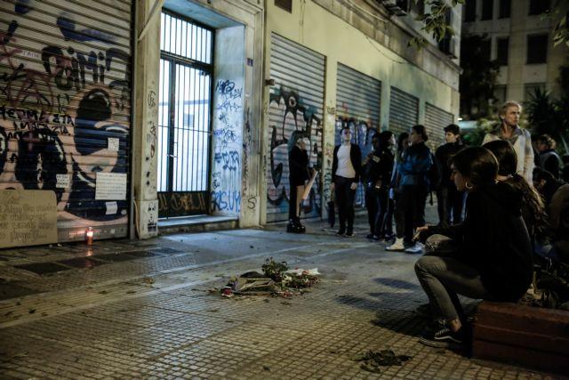 Ενωση Δικαιωμάτων: Αδικαιολόγητη βία της ΕΛ.ΑΣ στον Ζακ Κωστόπουλο | tovima.gr