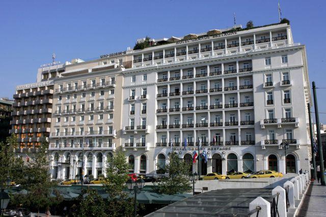 Συμφωνία Λάμψα με AccorHotels για το Κings Palace | tovima.gr