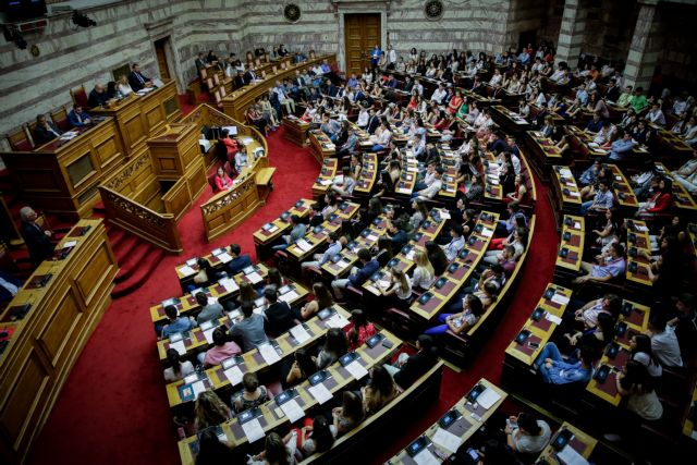 Με δύο σενάρια για τις συντάξεις ο προϋπολογισμός του 2019 | tovima.gr