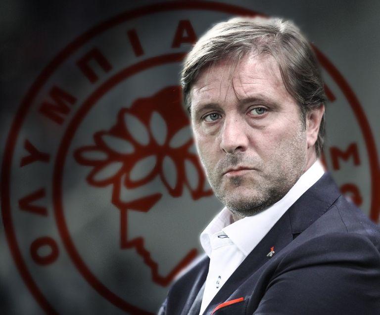 Μαρτίνς: «Η ομάδα δουλεύει πολύ καλά» | tovima.gr