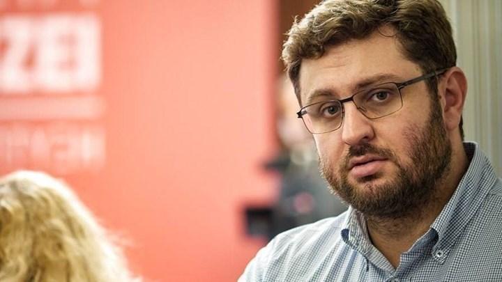 Ζαχαριάδης: Κρύβονται πίσω από την αποχή όσοι ήταν με το όχι | tovima.gr
