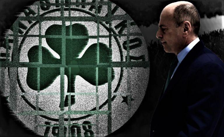 Ο Αλαφούζος συμφώνησε για τον… ευεργετικό περιορισμό | tovima.gr