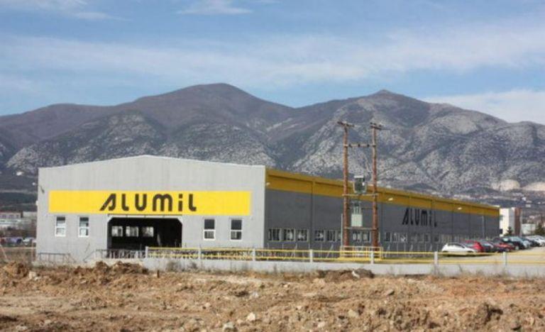 Επιστροφή στα κέρδη για την Αλουμύλ | tovima.gr