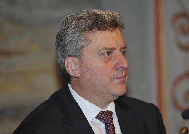 Ιβανόφ: Απέτυχε το δημοψήφισμα | tovima.gr