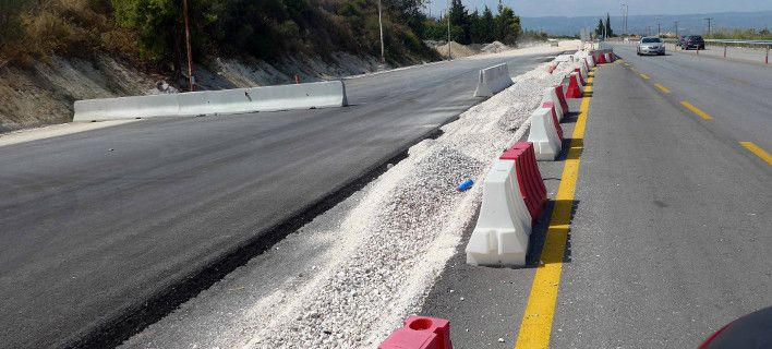 Κυκλοφοριακές ρυθμίσεις στο Καπανδρίτι | tovima.gr