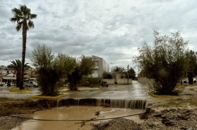 Κορινθία: 1,45 εκατ. ευρώ σε δήμους για την αποκατάσταση των καταστροφών   tovima.gr