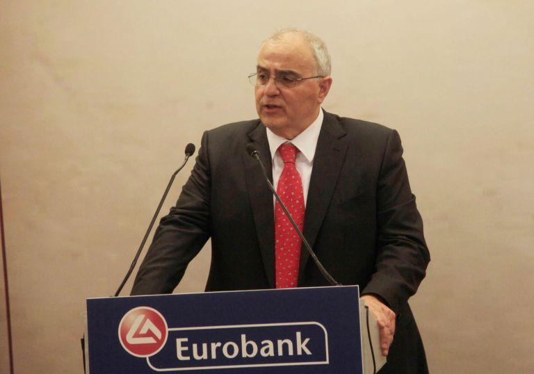 Καραμούζης: Οι προϋποθέσεις για να γίνει η Ελλάδα από τις πιο ελκυστικές επενδυτικές υποθέσεις στην Ευρώπη   tovima.gr