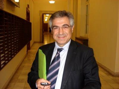 Μ. Καρχιμάκης: Νιώθω δικαιωμένος και περήφανος | tovima.gr