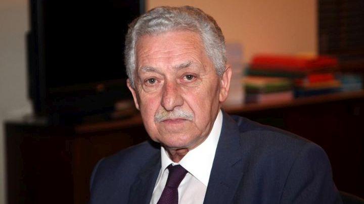 Φ.Κουβέλης: Οι συντάξεις δεν θα μειωθούν – Εκλογές το φθινόπωρο του 2019 | tovima.gr