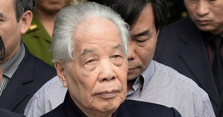 Πέθανε σε ηλικία 101 ετών ο πρώην Πρωθυπουργός του Βιετναμ Ντο Μουόι | tovima.gr