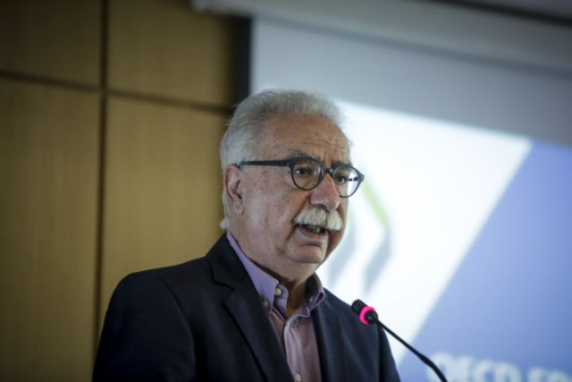 Νέα αντιπαράθεση Γαβρόγλου – θεολόγων για τα θρησκευτικά | tovima.gr