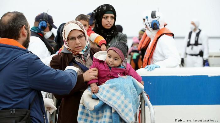 Spiegel : «Λέσβος: Το νησί των καταραμένων»   tovima.gr