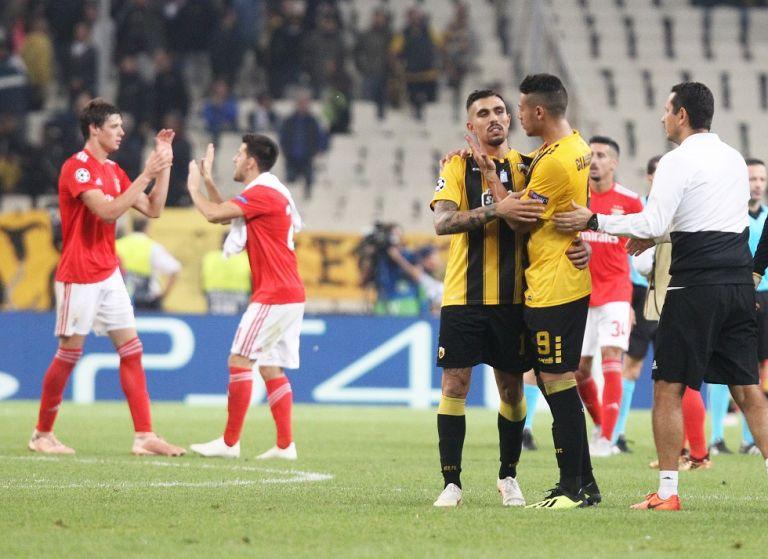 Κλωναρίδης : «Συγγνώμη Γιώργο» – Γιακουμάκης : «Δεν πειράζει, συνεχίζουμε…» | tovima.gr