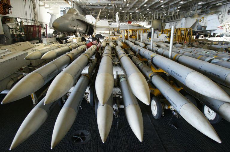 Κολομβία : Οι δημοσιονομικοί περιορισμοί «παγώνουν» την αγορά αντιαεροπορικών πυραύλων | tovima.gr