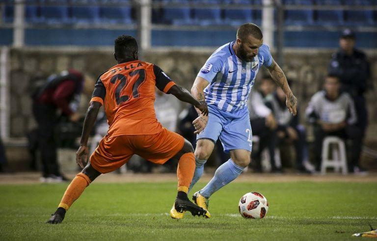 Σκόνδρας: «Ο ΠΑΟΚ έχει προβάδισμα για τον τίτλο» | tovima.gr