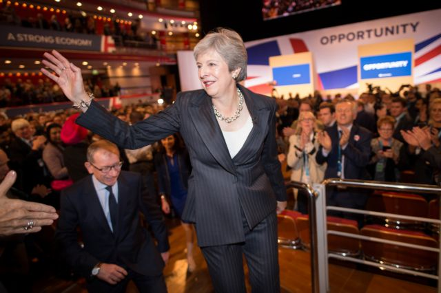 Βρετανία: Το Brexit στη Βουλή των Λόρδων | tovima.gr