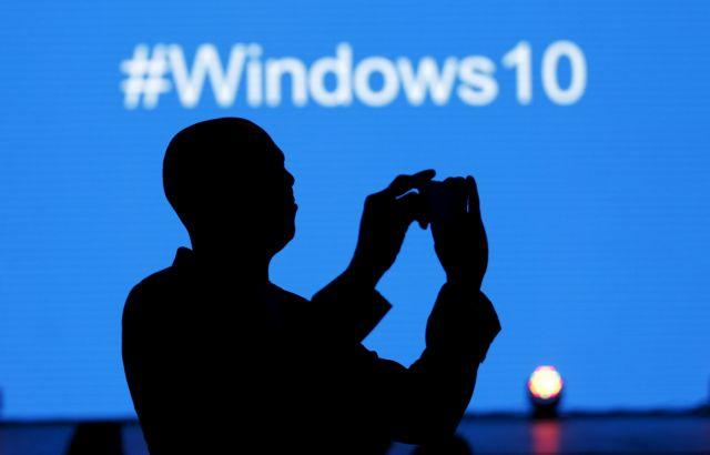 Windows 10: Αρχισε η μεγάλη δωρεάν αναβάθμιση του λειτουργικού | tovima.gr