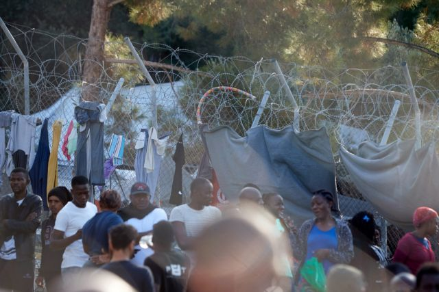 Times: Η Ελλάδα έχει απελάσει δεκάδες τζιχαντιστές | tovima.gr