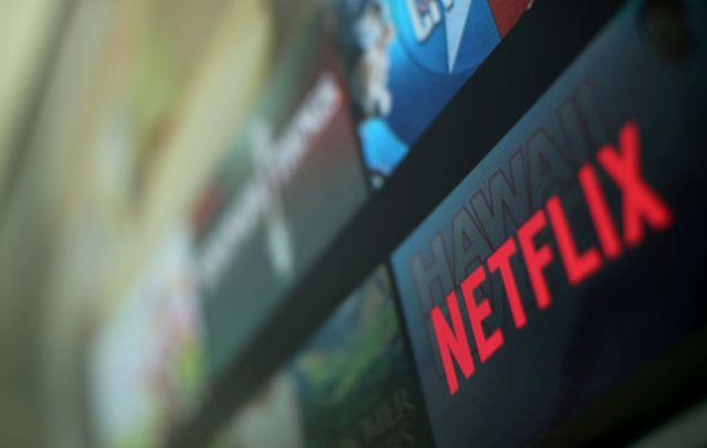 Στην κορυφή των διαδικτυακών εφαρμογών το Netflix | tovima.gr