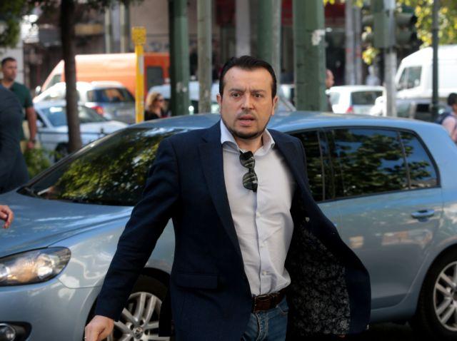 Παππάς: Τον κ. Μητσοτάκη δεν τον ενοχλούσε ποτέ το μεγάλο κράτος | tovima.gr