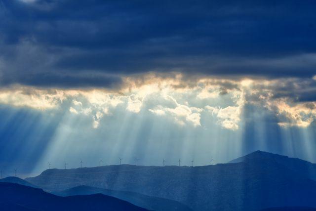 Καιρός: Αναμένεται μικρή πτώση της θερμοκρασίας | tovima.gr