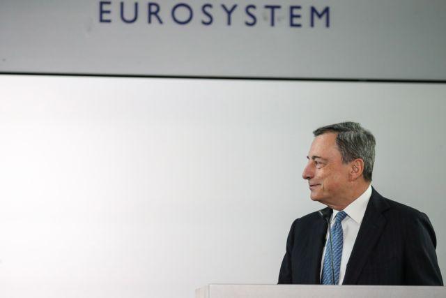 Ντράγκι: Συνάντηση με τον ιταλό πρόεδρο για την οικονομία | tovima.gr
