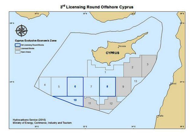 Κύπρος : Δεν υποχωρεί ως προς το ενεργειακό της πρόγραμμα | tovima.gr