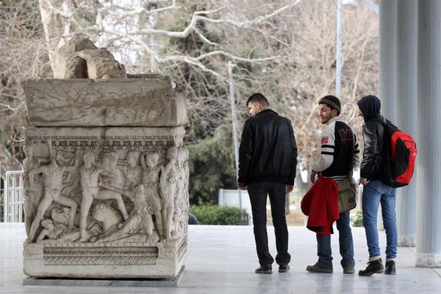 Κλειστά την Πέμπτη λόγω απεργίας μουσεία και αρχαιολογικοί χώροι | tovima.gr