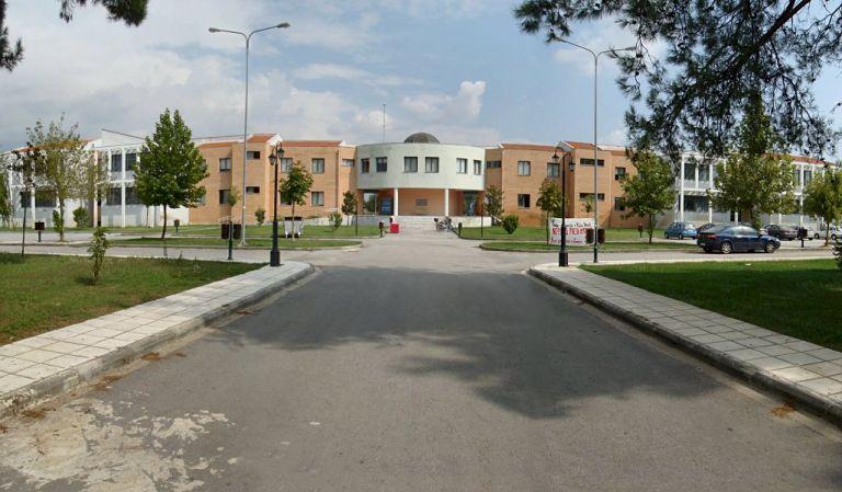 Προφυλακίστηκε ο καθηγητής των ΤΕΙ Σερρών | tovima.gr