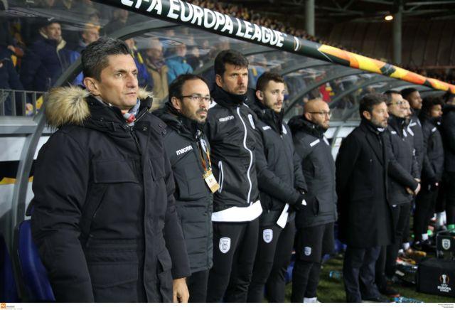 Λουτσέσκου : Καλή ομάδα η ΜΠΑΤΕ απλά ο ΠΑΟΚ ήταν καλύτερος   tovima.gr
