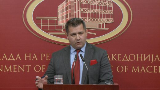 πΓΔΜ: Καμία επίσημη συνάντηση Ζάεφ – Σπυράκη | tovima.gr