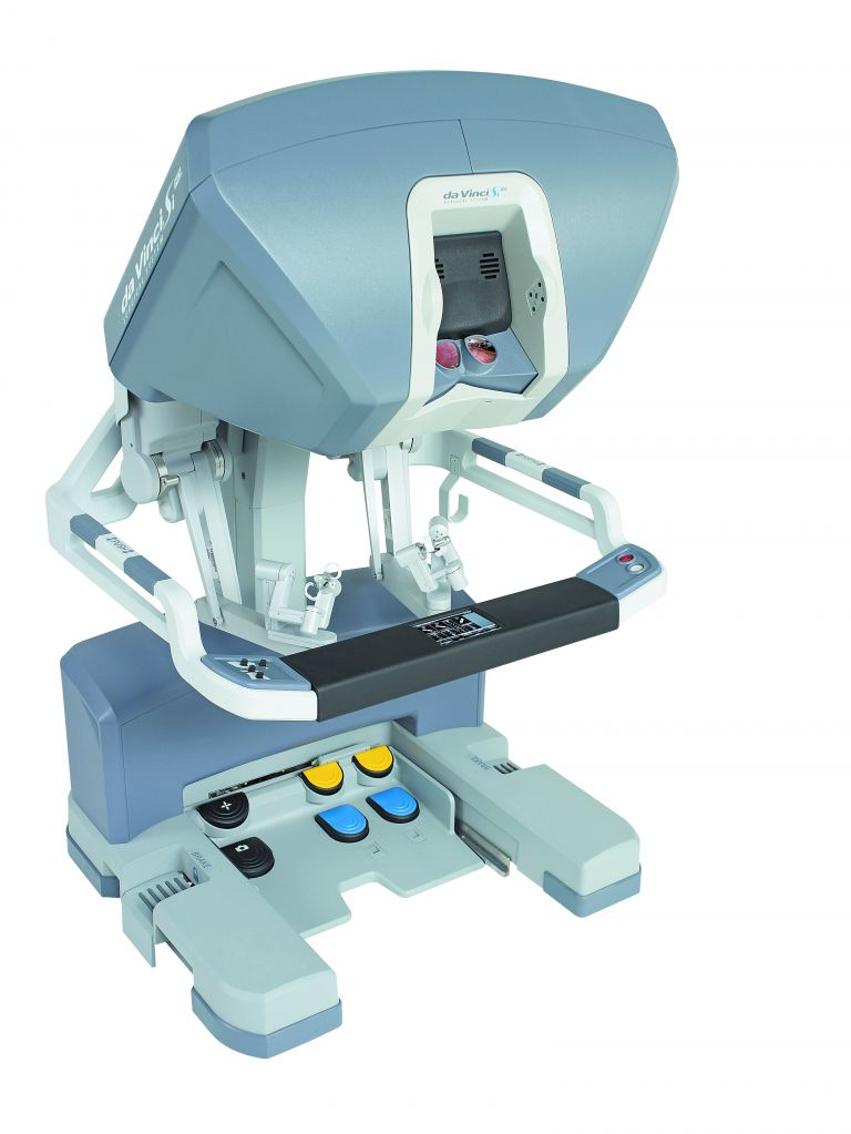 Robotics : Η εξέλιξη της λαπαροσκόπησης στη γενική χειρουργική | tovima.gr