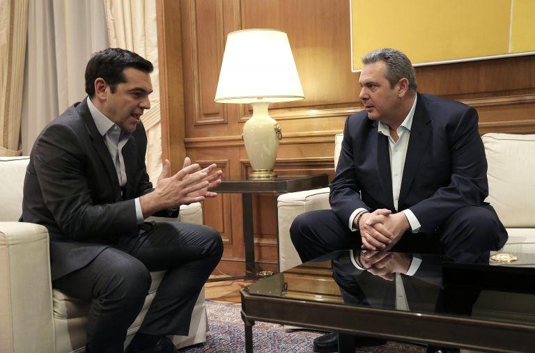 Ο Καμμένος ψάχνει σανίδα σωτηρίας στο Επικρατείας του ΣΥΡΙΖΑ   tovima.gr
